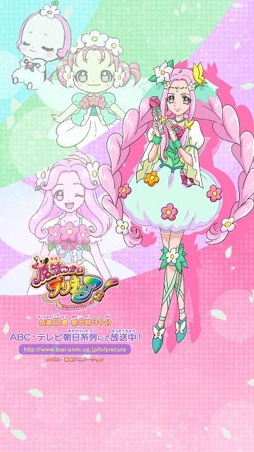 Toei Animation, Mahou Tsukai Precure!, Cure Felice