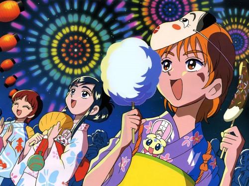 Toei Animation, Futari wa Precure, Nagisa Misumi, Mepple, Shiho Kubota