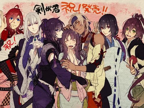 Yomi (Mangaka), Rejet, Ken ga Kimi, Kayo, Tsuzuramaru