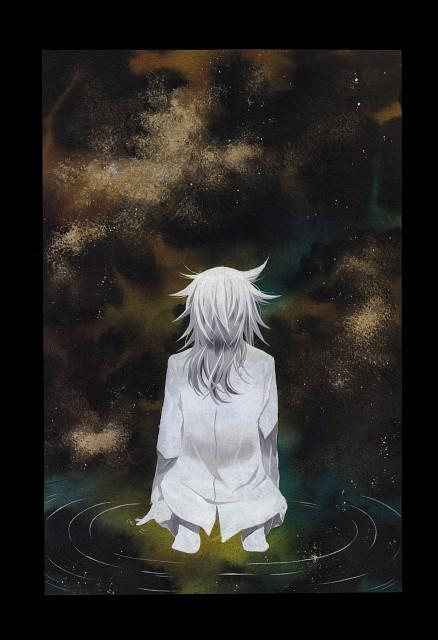 Jun Mochizuki, Xebec, Pandora Hearts, Leo Baskerville