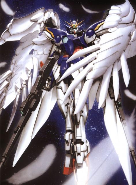 Sunrise (Studio), Mobile Suit Gundam Wing