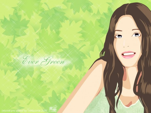 Original, Member Art, Vector Art Wallpaper