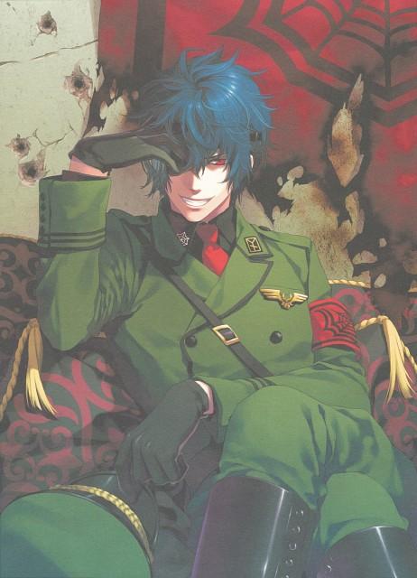 Yone Kazuki, Monthly Comic Avarus