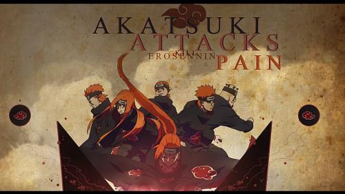 Masashi Kishimoto, Studio Pierrot, Naruto, Nagato Wallpaper