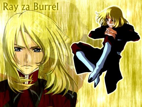 Sunrise (Studio), Mobile Suit Gundam SEED Destiny, Rey Za Burrel Wallpaper