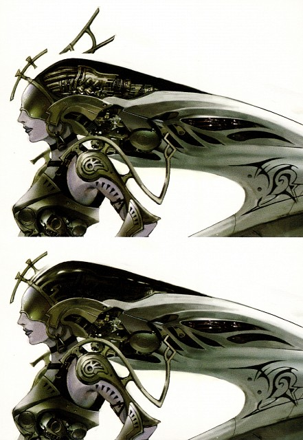 Square Enix, Final Fantasy XIII, Shiva (Final Fantasy)