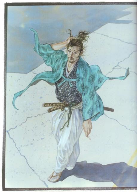 Matahachi Hon'iden