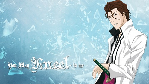 Bleach, Sousuke Aizen Wallpaper