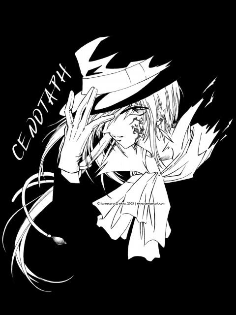 EKYU, Chiaroscuro, Member Art, Original