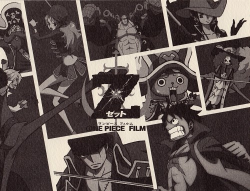 Eiichiro Oda, Toei Animation, One Piece, Monkey D. Luffy, Franky