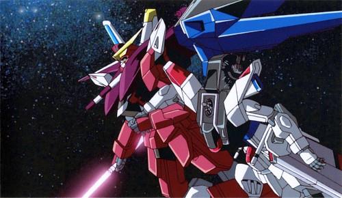 Hisashi Hirai, Sunrise (Studio), Mobile Suit Gundam SEED