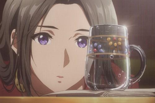Akiko Takase, Kyoto Animation, Violet Evergarden, Cattleya Baudelaire