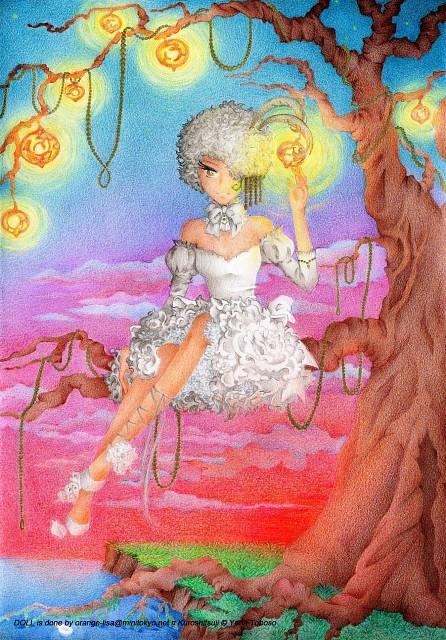 Yana Toboso, A-1 Pictures, Kuroshitsuji, Doll (Kuroshitsuji), Member Art