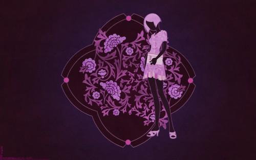 Kouji Kumeta, Shaft (Studio), Sayonara Zetsubou Sensei, Chie Arai Wallpaper