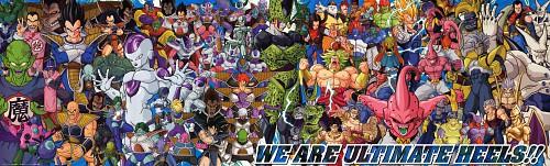 Akira Toriyama, Toei Animation, Dragon Ball, Buu, Android 16