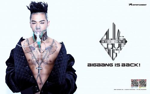 BIGBANG, Taeyang