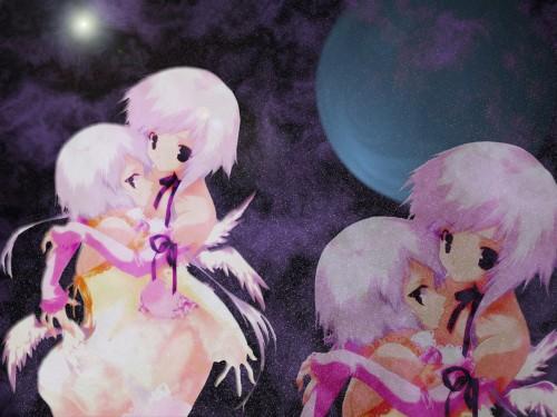 Mizu Kisaragi Wallpaper
