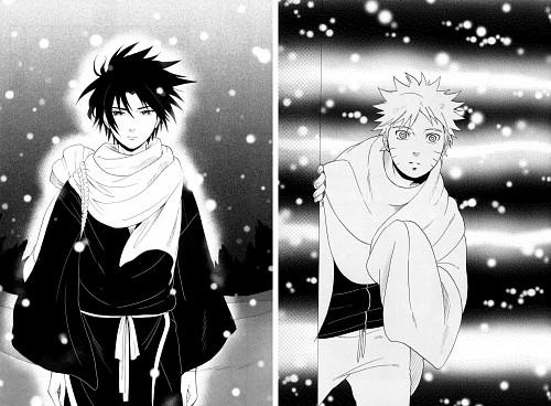 Naruto, Naruto Uzumaki, Sasuke Uchiha, Doujinshi