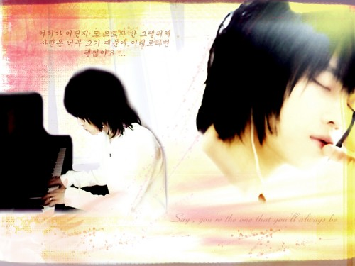 TVXQ, Hero Wallpaper