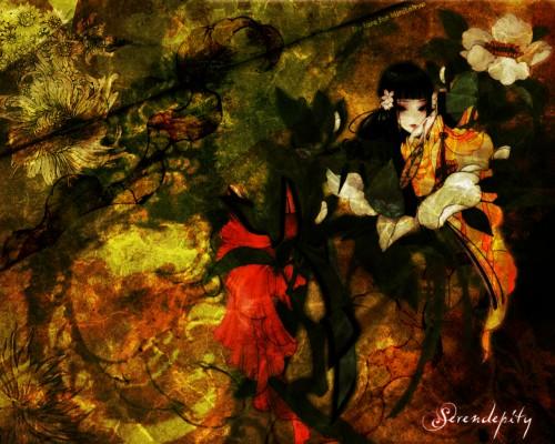 Xia Da Wallpaper