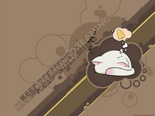 Yoshimizu Kagami, Kyoto Animation, Lucky Star, Vector Art Wallpaper