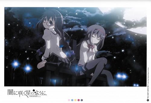 Izumi Bell, Shaft (Studio), Puella Magi Madoka Magica, Homura Akemi