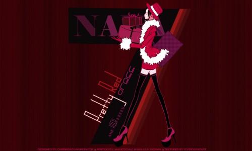 Ai Yazawa, NANA, Nana Osaki, Vector Art Wallpaper