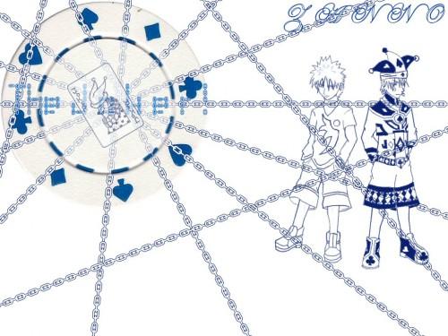 Member Art, Original Wallpaper