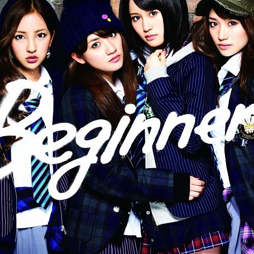 AKB48, Minami Takahashi, Yuko Oshima, Atsuko Maeda, Tomomi Itano