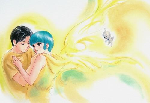 Akemi Takada, Studio Pierrot, Creamy Mami, Yu Morisawa, Toshio Otomo