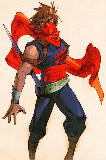 Marvel vs Capcom 3, Street Fighter, Strider Hiryu