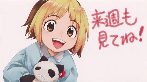 Yuuto, Gainax, Hanamaru Youchien, Anzu (Hanamaru Youchien)