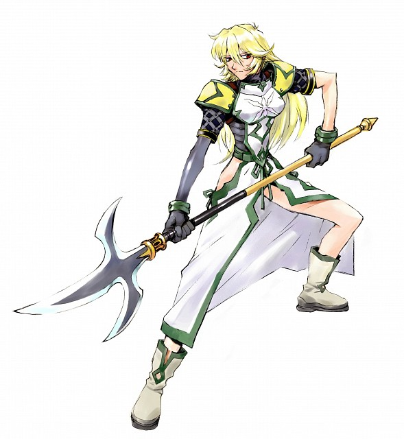 Yoshiyuki Sadamoto, .hack//Infection, Gardenia