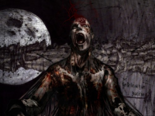 Silent Hill, Eric Walsh Wallpaper