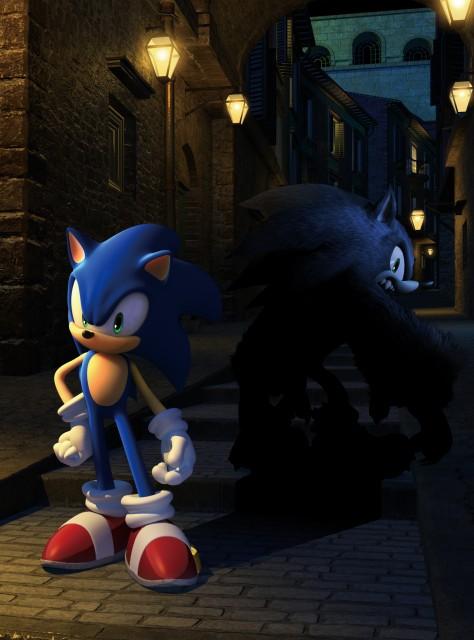 Sega, Sonic Series, Sonic the Hedgehog