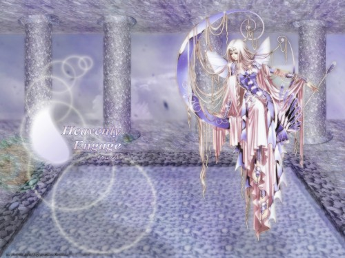 Future Studio, Saint Seiya, Saint Seiya: The Lost Canvas, Sacred Saga, Artemis (Saint Seiya) Wallpaper