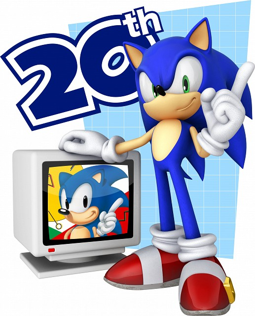 Sega, Sonic Series, Sonic the Hedgehog