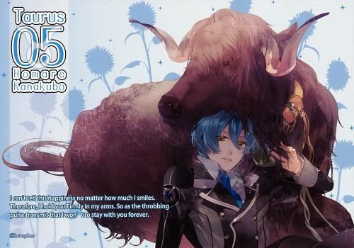 Kazuaki, honeybee, Starry Sky, Homare Kanakubo
