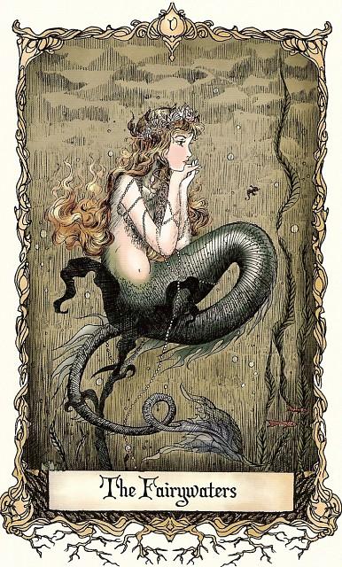 M. Alice LeGrow, Bizenghast, Falling Into Fear