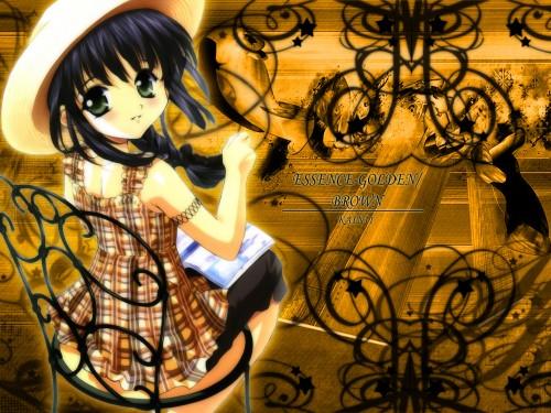 Naoto Tenhiro, Sister Princess, Marie (Sister Princess) Wallpaper