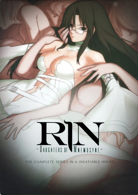 Xebec, RIN ~Daughters of Mnemosyne~, Rin Asogi