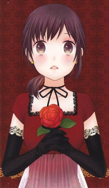 Natsuki Takaya, Fruits Basket Another, Sawa Mitoma, Manga Cover