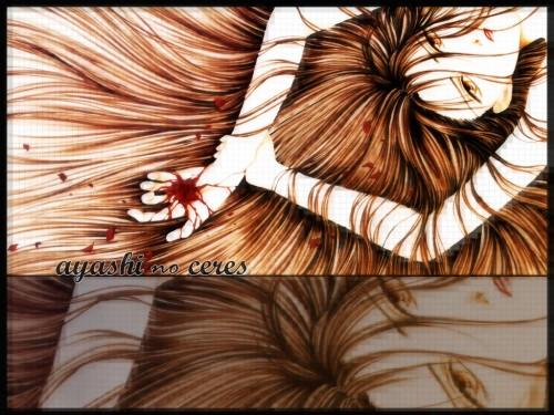 Yuu Watase, Ayashi no Ceres, Ceres (Ayashi no Ceres) Wallpaper