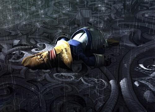 Square Enix, Final Fantasy IX Visual Arts Collection, Final Fantasy IX, Vivi Ornitier