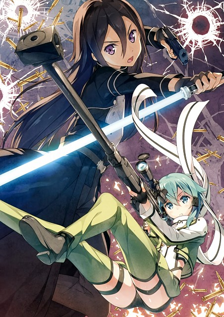 Abec, Kantoku, A-1 Pictures, Tachiyomi Senyou Vol. 35, Sword Art Online