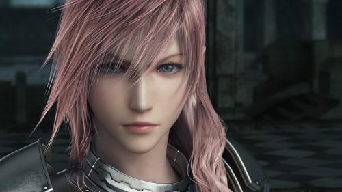 Square Enix, Final Fantasy XIII, Lightning (FF XIII)