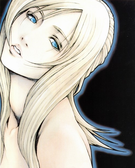 Square Enix, Parasite Eve, Aya Brea