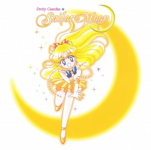 Naoko Takeuchi, Bishoujo Senshi Sailor Moon, Sailor Venus, Manga Cover