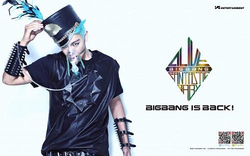 T.O.P., BIGBANG