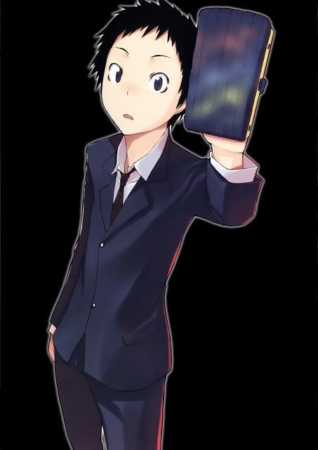 Mikado Ryugamine